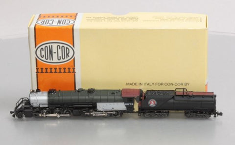 Rivarossi 0001-003403 N Great Northern 2-8-8-0 Steam Locomotive and Tender