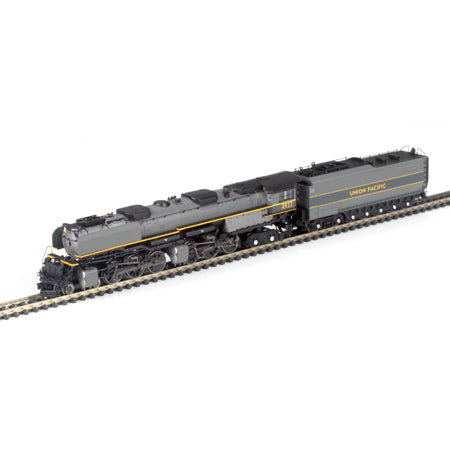 Athearn 11806 N Union Pacific 4-6-6-4 Challenger Steam Loco & Tender