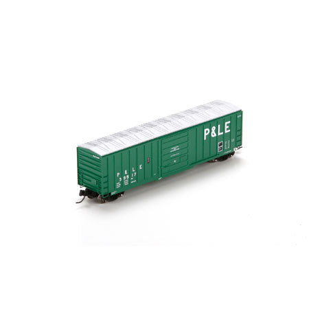 Athearn 22953 N Pittsburgh and Lake Erie 50' Sieco Box #39517