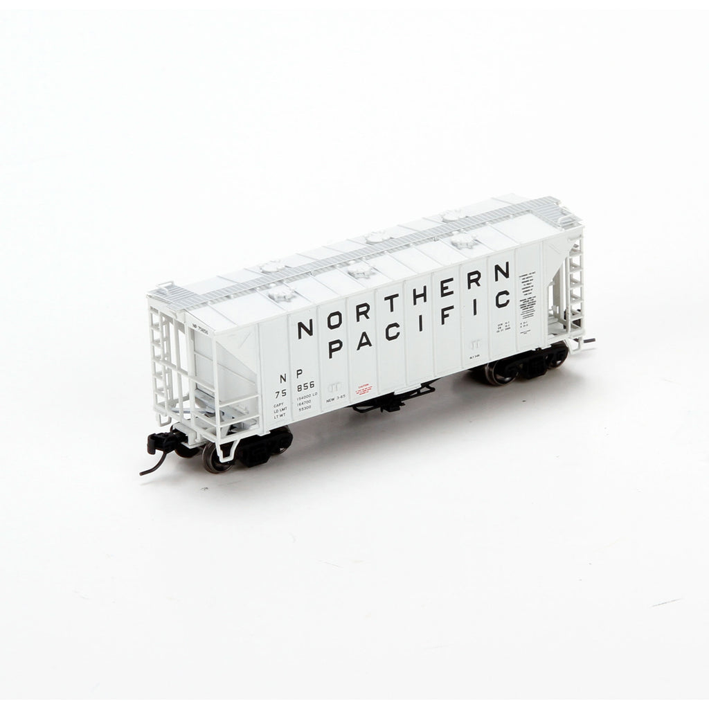 Athearn 23894 N Northern Pacific GATC 2600 Airslide Hopper #48192