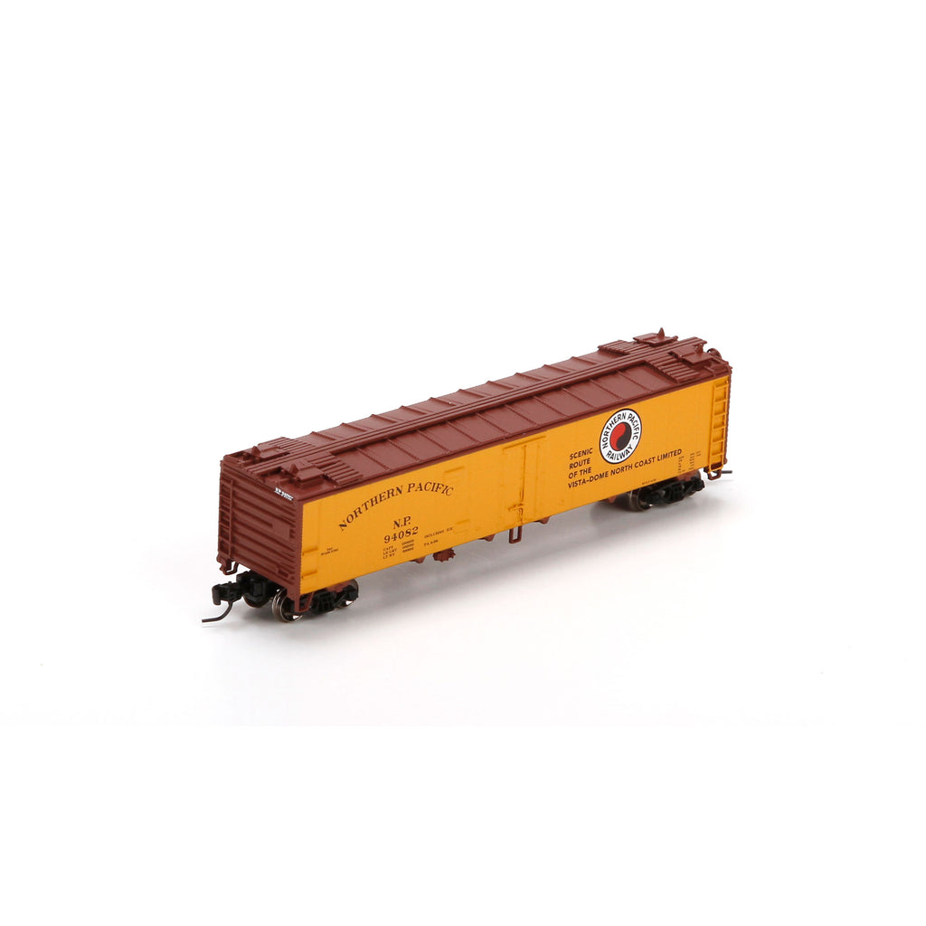 Athearn 23968 N Northern Pacific 50' Ice Reefer #94082