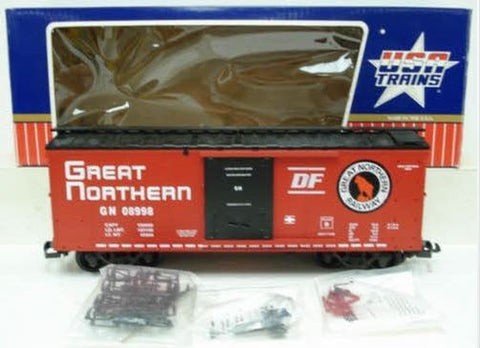 USA Trains 19056D G Great Northern Boxcar #08998
