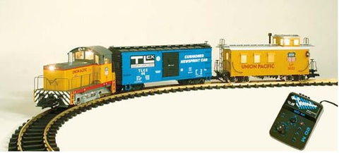 USA Trains 72102 G Union Pacific Mighty Moe Set