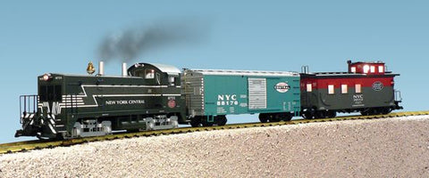 USA Trains 72304 G New York Central Diesel Freight