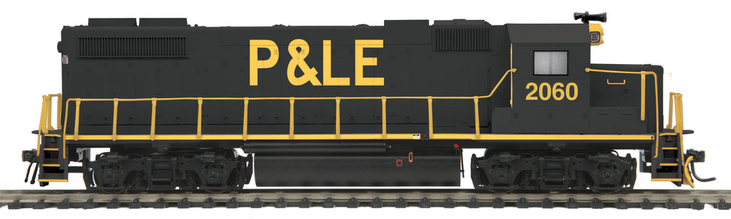MTH 85-2035-0 HO Pittsburgh & Lake Erie GP38-2 Diesel Engine (DCC Ready) #2060