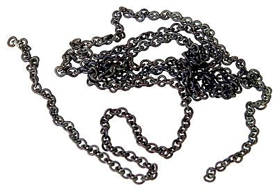 A-Line 29220 HO Chain 12 Black 27 Links per Inch