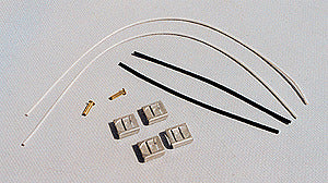 A-Line 12040 HO Electrical Hook-Up Kit For Athearn Locomotives