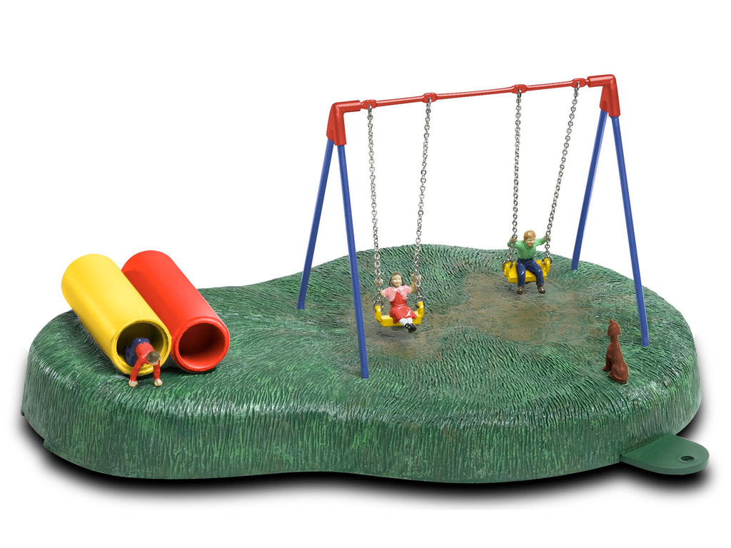 Lionel 6-82103 O Playground Swings
