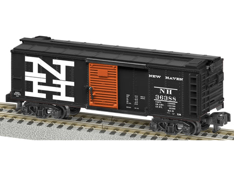 AF 6-49064 S New Haven Diesel RailSounds Boxcar #36388