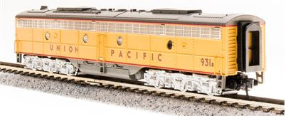 Broadway Limited 3258 N Union Pacific EMD E8B Diesel Engine with Sound & DCC #931B