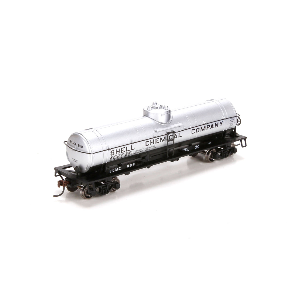 Athearn 29333 HO Shell 1-Dome Tank Car RTR #899