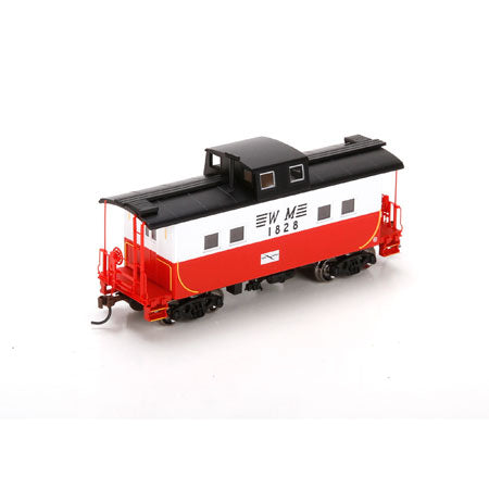 Athearn 74347 HO Western Maryland Eastern Caboose #1828