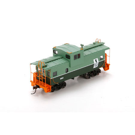 Athearn 74382 HO Pacific Great Eastern Wide Vision Caboose #1852