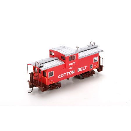 Athearn 74387 HO St Louis Southwestern Wide Vision Caboose #45