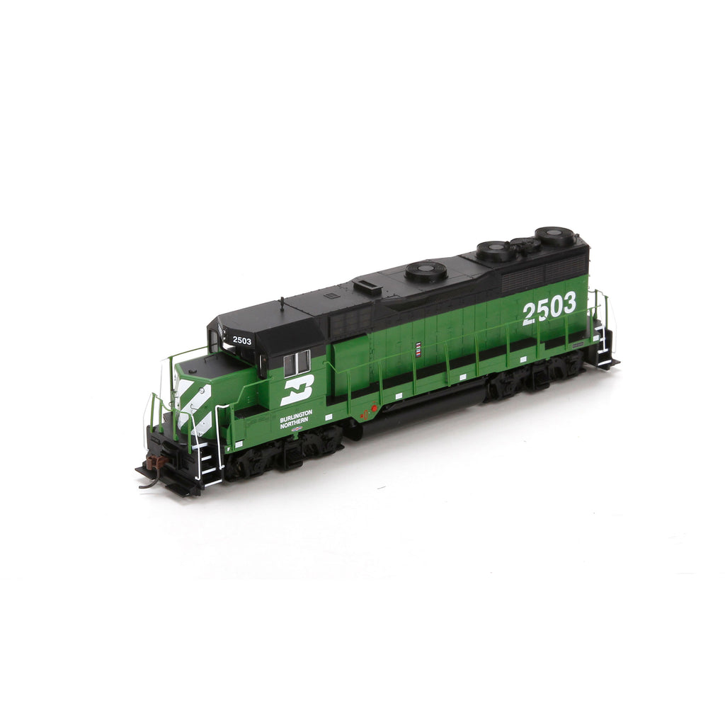 Athearn 96088 HO Burlington Northern GP35 #2503
