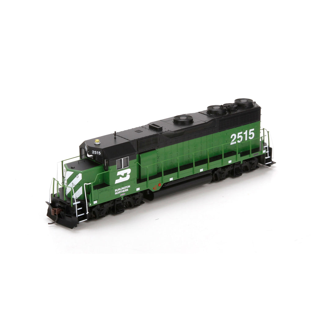 Athearn 96089 HO Burlington Northern GP35 #2515