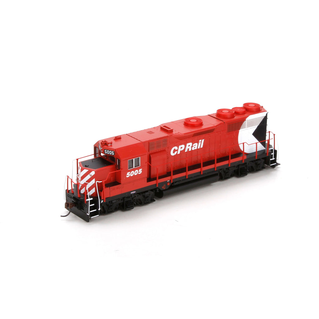 Athearn 96091 HO Canadian Pacific Rail GP35 #5005