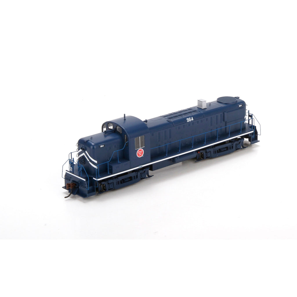 Athearn 96798 HO Missouri Pacific RS3 #964