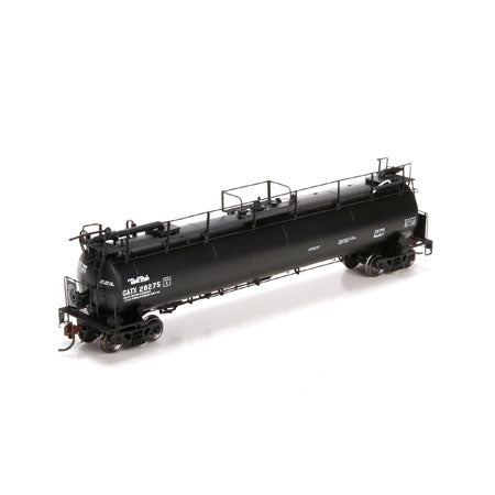 Athearn G67875 HO GATX TankTrain Intermediate Now/Late #28275