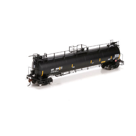 Athearn G67885 HO GATX TankTrain Intermediate Now/Early #48636
