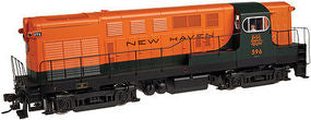 Atlas 10001603 HO New Haven FM H16-44 Early Body/Cab Diesel Engine #592