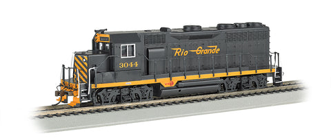 Bachmann 68804 HO Rio Grande EMD GP35 E-Z App™ Wireless Diesel Locomotive #3044
