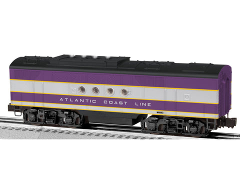 Lionel 6-82303 O Atlantic Coast Line LionChief™ Plus FT Powered B-Unit Diesel