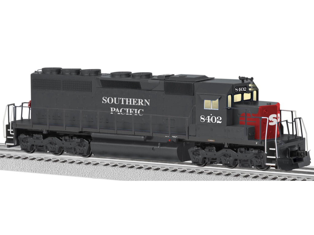 Lionel 6-82285 O Southern Pacific Legacy Scale SD40 Diesel #8402