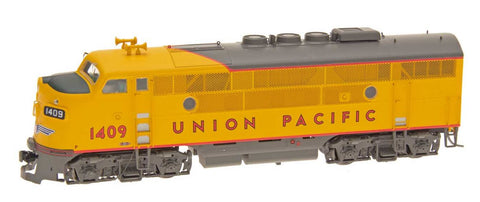 InterMountain 49103S HO Union Pacific EMD F3A Diesel Engine with LokSound & DCC