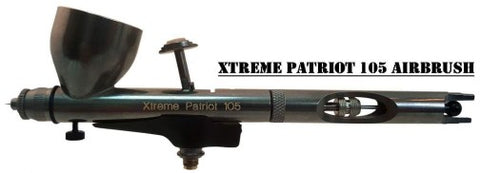 Badger 105XTR Xtreme Patriot 105 Airbrush