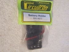 Circuitron 9611 Battery Holder AA 1-Cell 1.5V