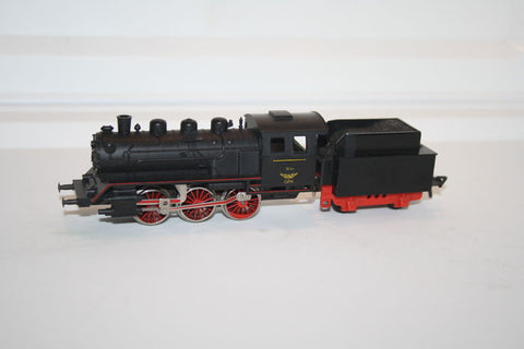 Fleischmann 1304 HO German 0-6-0 Steam Locomotive