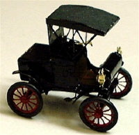 Micron Art 2029 1:160 1904 Oldsmobile Runabout Brass Kit
