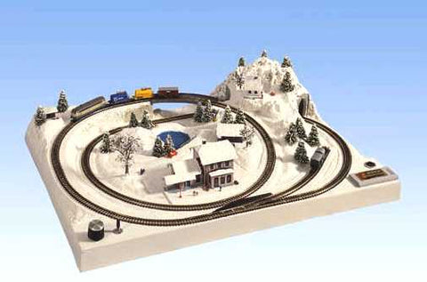 Noch 87065 Z Tannheim Winter Layout Form