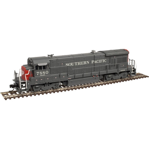 Atlas 40002422 N Southern Pacific B30-7 Low Nose with DCC #7865