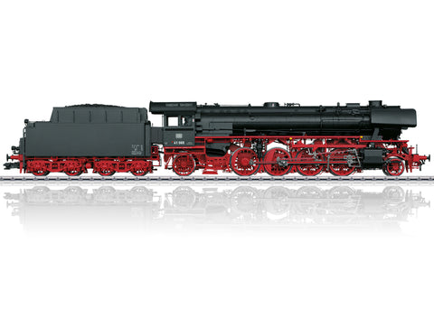 Marklin 55413 1 German Federal Class 41 2-8-2 Steam Loco w/Sound & DCC w/Tender
