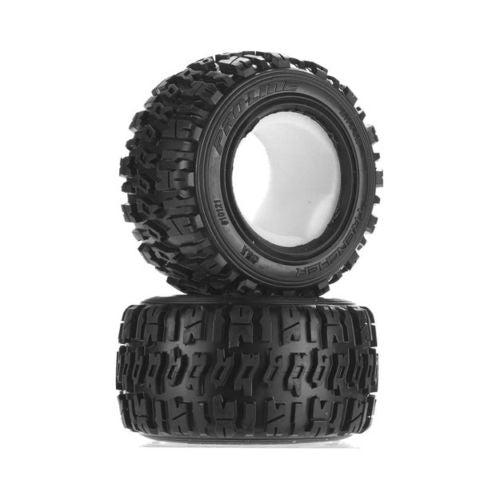 "Pro-Line Racing 10121-00 Trencher T 2.2"" All Terrain Truck Tires (Pack of 2)"
