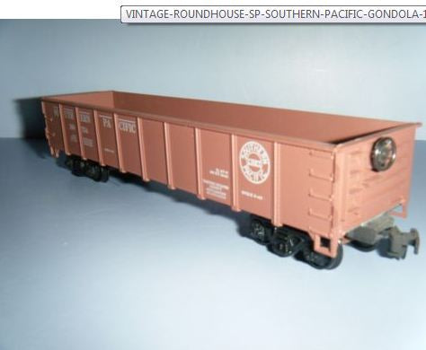 Adair Shops 4317 HO Heavyweight f/WKW Bethgon Cars