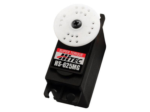 Hitec RCD 32625S HS-625MG High Speed, Metal Gear Premium Sport Servo