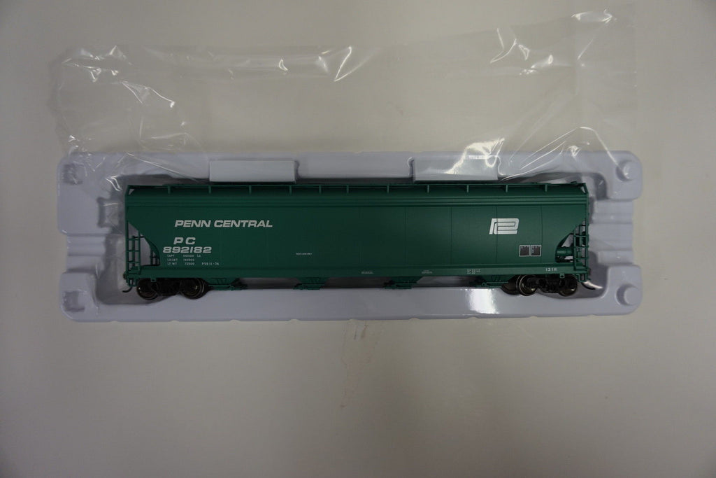 Atlas 20003569 HO Penn Central ACF ACF 5701 4-Bay Grain Hopper #892182
