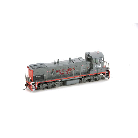 Athearn G69408 HO Southern Pacific/Faded MP15AC #2712