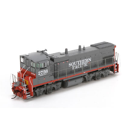 Athearn G69410 HO Southern Pacific/Faded MP15AC #2756