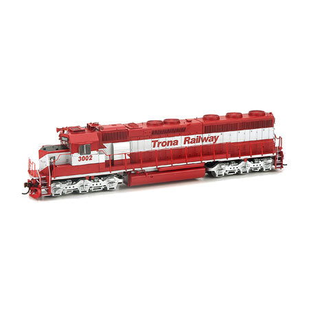 Athearn G86197 HO Trona SD45-2 with DCC & Sound #3002