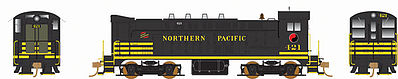 Bowser 24232 HO Northern Pacific Baldwin VO-1000 - Standard DC #421