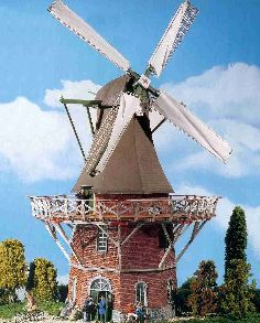 Pola 331701 G Large Windmill Kit