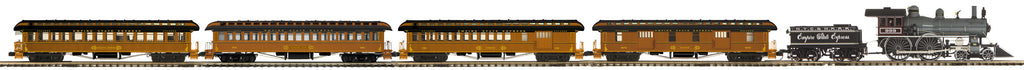 MTH 20-35931 O New York Central Empire State Express Passenger Set w/PS3