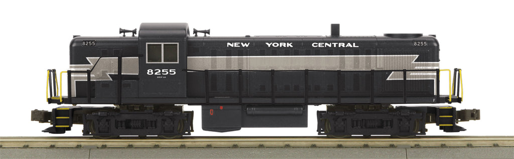 MTH 30-202951 O New York Central RS-3 Diesel Engine With Proto-Sound 3.0 #8255