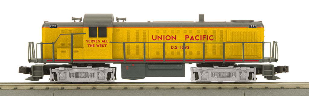 MTH 30-202961 O Union Pacific RS-3 Diesel Engine With Proto-Sound 3.0 #1292