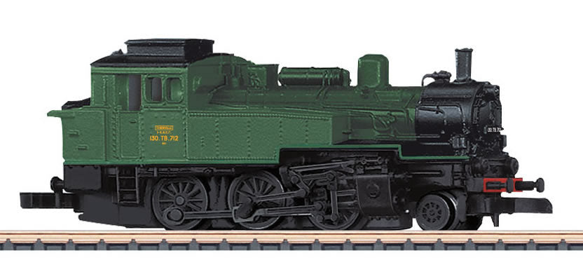 Marklin 88956 Z French State Railways Class 130 TB Steam Tank Locomotive