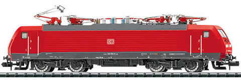 Trix 16893 N Deutsche Bahn AG (DB AG) Class 189 Electric Locomotive